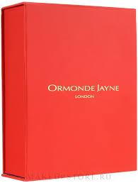 Ormonde Jayne <b>Orris Noir</b> - Парфюмированная <b>вода</b> (тестер с ...