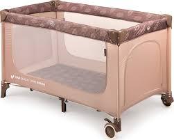 <b>Манеж</b>-<b>кроватка</b> MARTIN <b>Happy Baby</b> , 2 высоты, матрас, сумка ...