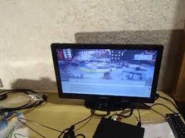 подключение цифровой приставки CADENA DVB-T2 на ...