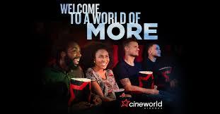 Latest <b>Movies</b> - New <b>Films</b> - <b>3D Movies</b> | Cineworld Cinemas