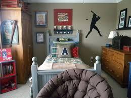 sports bedroom ideas teen