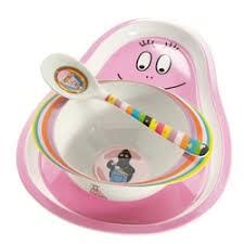<b>Посуда</b> детская <b>Petit Jour</b> Paris — купить по низкой цене на ...