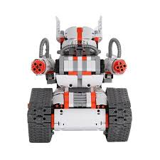 Xiaomi MiTU <b>Mi Bunny</b> Robot Building Block Toy Set   Gearbest