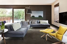divine images of home interior wall design using various wall cushions fair modern living room brick living room furniture