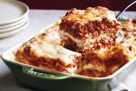 Image result for images for lasagna