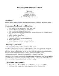 doc audio resume template com now