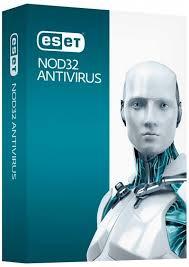 Купить <b>Антивирус ESET NOD32 1</b> ПК 1 год Новая лицензия BOX в ...