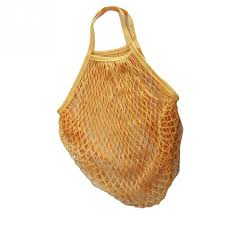 1PC Reusable String Shopping <b>Grocery Bag</b> Shopper Tote <b>Mesh</b> ...