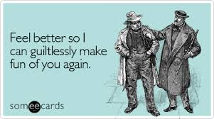 Get Well Ecards, Free Get Well Cards, Funny Get Well Greeting ... via Relatably.com
