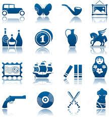 not interested in your hobby abdelrahman elhijazi collecting hobby icon set 17981658