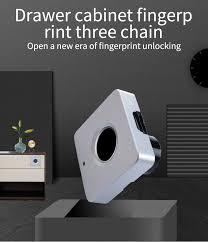 <b>Drawer Intelligent Electronic Lock</b> Cabinet Smart Lock Door USB ...