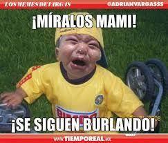 Fotos de Memes America - Antiamericanista - Chivas Guadalajara - pág.2 via Relatably.com