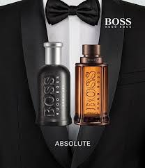 <b>HUGO BOSS</b> | The Perfume Shop