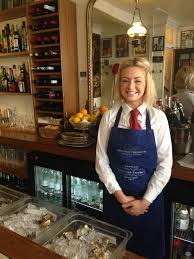 interview rebecca larkham restaurant staff english s brighton here we out what her favourite aspect of the job is and which dish she would pick as her favourite from the new autumn menu
