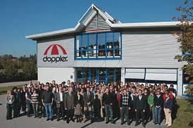 <b>Зонты Doppler</b> для жизни, купить в компании Випгалант