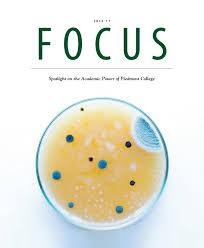 FOCUS - Academic Showcase 2017 by Piedmont College - issuu