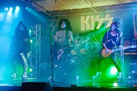 <b>KISS ALIVE</b> … The Tribute coming to Showcase Winter Garden ...