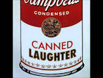 Images & Illustrations of canned laughter