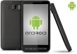 Resultado de imagen de telefono android