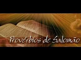 Resultado de imagem para Imagens do capítulo 08 do livros dos provérbios