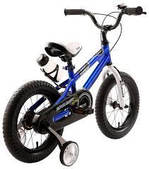 Детский <b>велосипед Royal Baby</b> RB14B-6 Freestyle ... — купить по ...