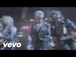 <b>Judas Priest</b> - Breaking The Law (Official Music Video) - YouTube