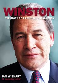 Image result for winston peters
