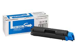 Купить <b>1T02KTCNL0</b> Тонер-<b>картридж Kyocera TK</b>-<b>580C</b> ...