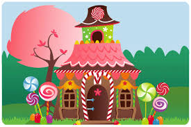 Image result for hansel and gretel fairy tale gif