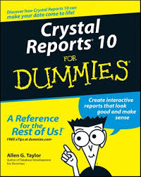 <b>Crystal</b> Reports 10 For Dummies eBook by <b>Allen G</b>. <b>Taylor</b> ...