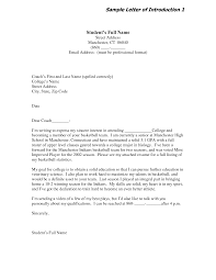 STRIKERS ECNL ABNER ROGERS LETTER TO COLLEGE COACHES Cover Letter Templates