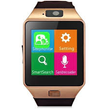 <b>DZ09 Smartwatch</b> - SmartWatch Specifications