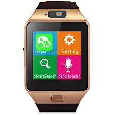 <b>DZ09 Smartwatch</b> - <b>SmartWatch</b> Specifications