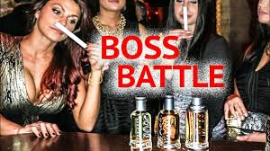 <b>Hugo Boss The Scent</b> vs Boss Bottled Intense - YouTube