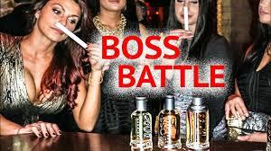 <b>Hugo</b> Boss The Scent vs <b>Boss Bottled</b> Intense - YouTube