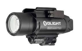 Тактический <b>фонарь Olight BALDR Pro</b> с лазерным ...