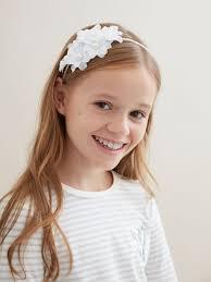 <b>Ободок</b> для <b>девочек</b> - купить в интернет-магазине «ZARINA ...
