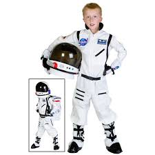 <b>Child</b> White <b>Astronaut Costume</b> | Walmart Canada