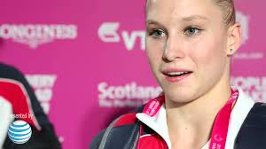 brenna dowell interview world championships podium brenna dowell interview 2015 world championships podium training
