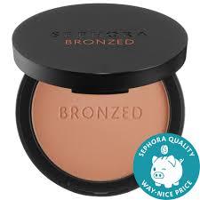 Matte Bronzer Powder - <b>SEPHORA COLLECTION</b> | Sephora