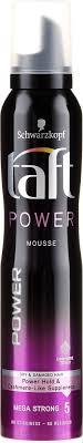 Schwarzkopf <b>Taft</b> Power Cashmere Touch Mousse - <b>Мусс для</b> ...