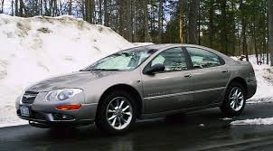 2000 Chrysler 300 Chrysler 300m Information And Photos Momentcar