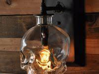 20+ <b>Crystal Skull</b> Vodka Projects ideas | skull vodka bottle, crystal ...