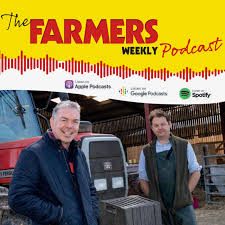 The Farmers Weekly Podcast