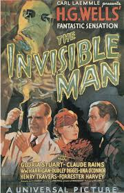one year one film the invisible man the motion pictures image via never enough films