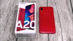 """<b>Samsung Galaxy A20</b> """"Real Review"""" - YouTube"""