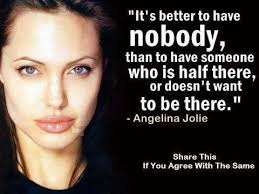 Angelina jolie quotes, Status via Relatably.com
