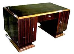 furniture art deco desk art deco office chair
