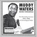 Atomic Bomb Blues by Muddy Waters