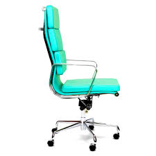 bedroomterrific eames inspired style turquoise soft pad executive office desk chair target p image exquisite office bedroomterrific chairs seating office